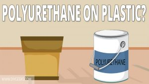 Polyurethane paint can be used on a lot of surfaces. But, can you use polyurethane paint on plastic? If yes, how to apply polyurethane on plastic?