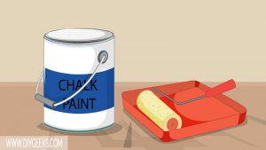 You can apply chalk paint with a lot of tools. But, can you use a roller with chalk paint? Yes, you can use a roller for chalk paint. You just have to get the right roller.