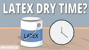If you are planning to apply multiply coats then you must know how long does it for latex paint to dry